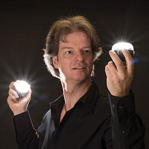 Uw vakfotograaf Gerry van Roosmalen